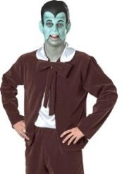 Rubies Costumes Munsters The (Eddie Munster Costume - Standard - Chest Size)
