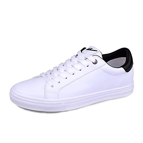 White Leather Shoes Shoes Etc Shoes Casual Shoes Shoes KPHY Women'S White Spring qEZPvtxOw