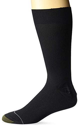 Gold Toe Men's Metropolitan Dress Sock (4 pk(12 pairs))