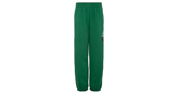 Adidas Boston Celtics Pantalón de chándal para Hombre Verde/Negro ...