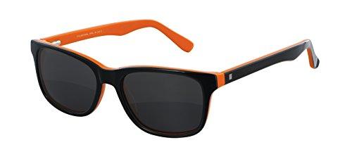de POAS019 Orange Adulte Homme Lunettes POLAbyOPAL polarisées soleil 7pax57gq