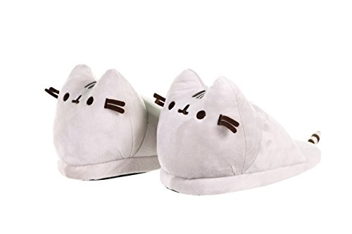 3D 3D Plush Slippers Pusheen Plush Slippers Pusheen fqtq4
