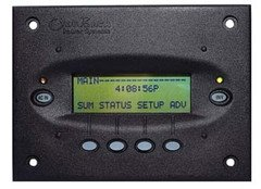 OutBack Power MATE2 Digital Display System Control Flush (Mate Controller)
