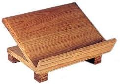Mesa Atril de madera podio atril de la iglesia - - - - roble ...