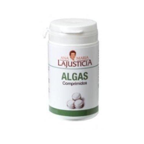 Algas 110 comprimidos de Ana Maria Lajusticia: Amazon.es: Salud y cuidado personal