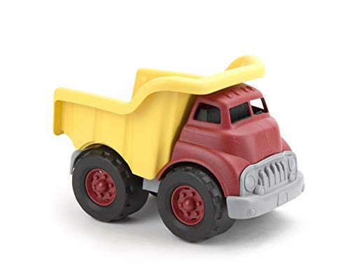 Green Toys Dump Truck - FFP Packaging