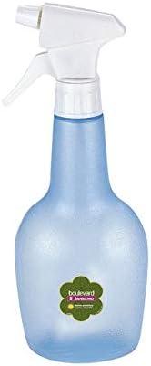 Pulverizador Sanremo Azul plástico