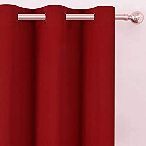 cheap thermal blackout curtains