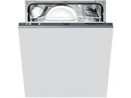 Hotpoint-Ariston LFTA+ M294 A lavavajilla - Lavavajillas ...
