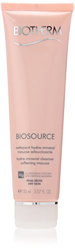 Biotherm Bio Source Hydra-Mineral Cleanser Softening Mousse