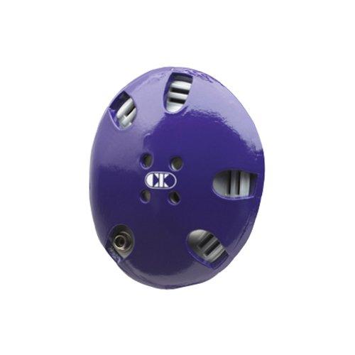 Cliff Keen E58 Headgear Purple