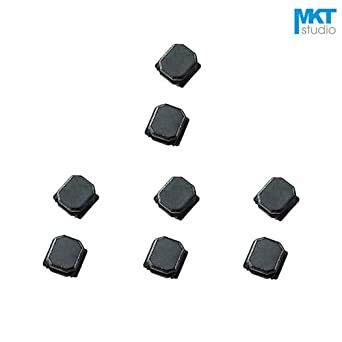 Batcus 100Pcs SMD 331 5mm Winding Wire Wound Power Coilcraft