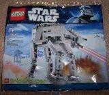 LEGO Star Wars: Mini AT-AT Walker (Brickmaster Exclusivo) Establecer 20018 (Bolsas)