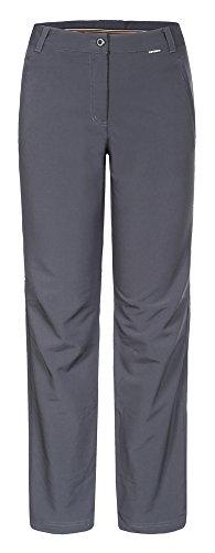 Icepeak Linda - Pantalones de mujer Antracita