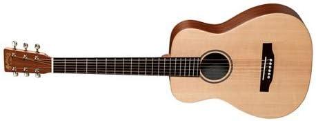 Martin LX1 Little Martin Left Handed Acoustic Guitar