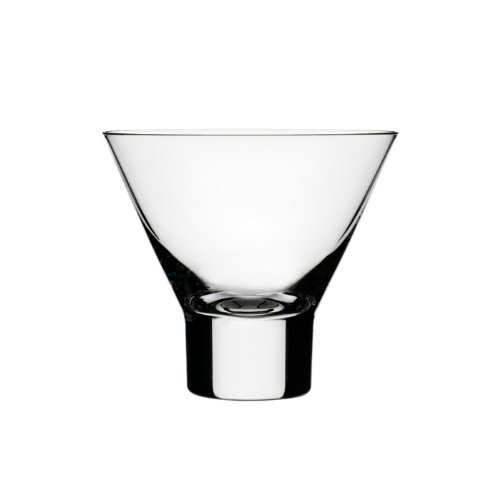 Aarne Martini Glass - Set of 2 - Iittala