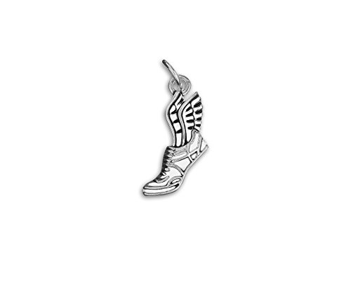 Winged Foot Charm (Retail) (Winged Foot)