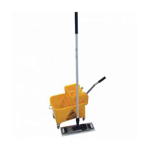 Robert Scott MWMSKY01L Micro speedy Complete Mopping Kit, Yellow Robert Scott & Sons