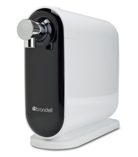 Brondell H2O+ Cypress Countertop Water Filter System