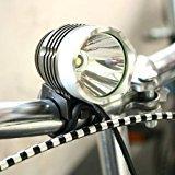 ETbotu RioRand 4 Mode 1200 Lumen CREE XML T6 Bulb LED Bicycle Bike Headlight Lamp Flashlight Light Headlamp