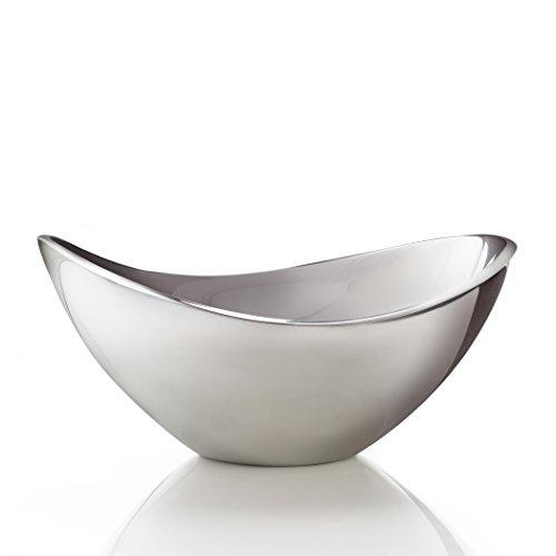 Nambé Butterfly Bowl, 9-Inch by Nambè
