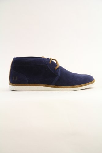 Fred Perry , Chaussures bateau pour homme