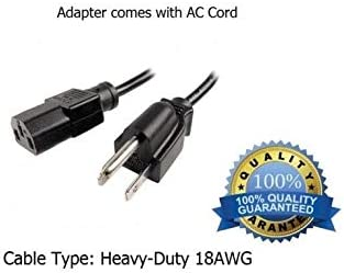 Power Supply Charger for MSI GF75 Thin 9SD AC Adapter