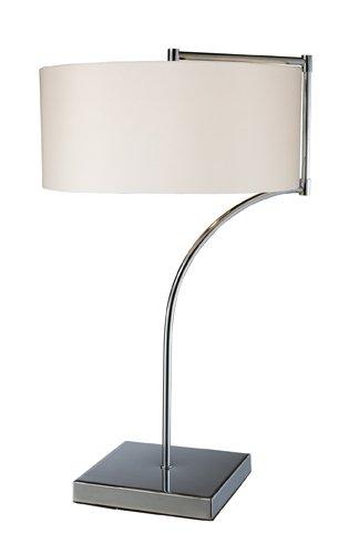 Amazon.com: Dimond d1833 Lancaster lámpara de mesa: Home ...