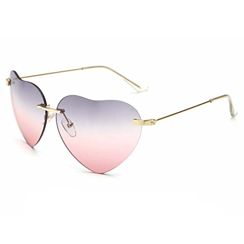 A-Roval Women Polarized Bardian Large Fashion Metal - Which Sunglasses Men Face Suit My