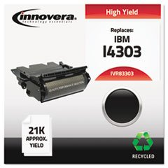 INNOVERA 83303 Print cartridge for ibm infoprint 1332, 1352, 1372, replaces ibm 75p4303 (Ibm Infoprint 1332)
