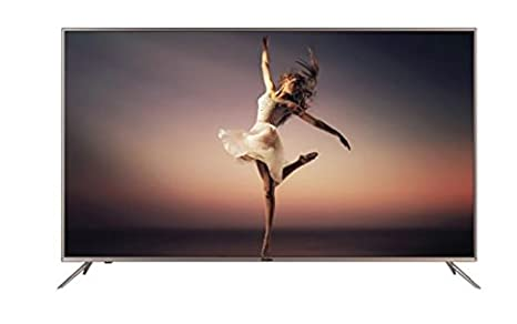 b554214d7 Image Unavailable. Image not available for. Colour  Haier 106.7 cm (42  inches) LE42U6500A Full HD LED Smart TV ...
