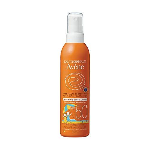 Avène - Spray Especial Ninos 50+ Avène 20