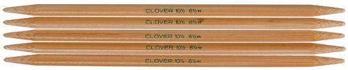 Clover Electronics Takumi 7-Inch Double point, Size 3