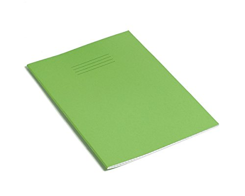 A4 Exercise Books - 4