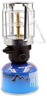 Borstu lámpara de Camping lámpara de Gas portátil Linterna de ...