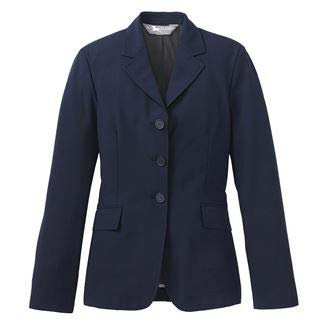RJ Classics Childs Ellie Hunt Coat - Navy (12R)