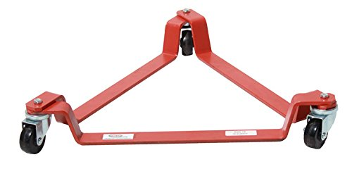 How to buy the best triangular dolly?