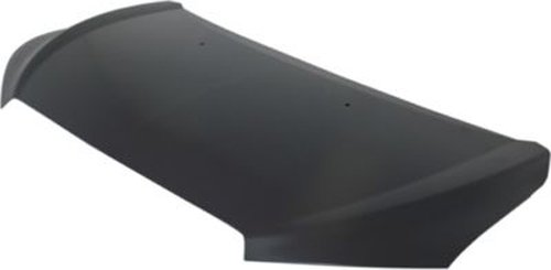 Crash Parts Plus Steel Primed Hood for 2012-2016 Chevrolet Sonic