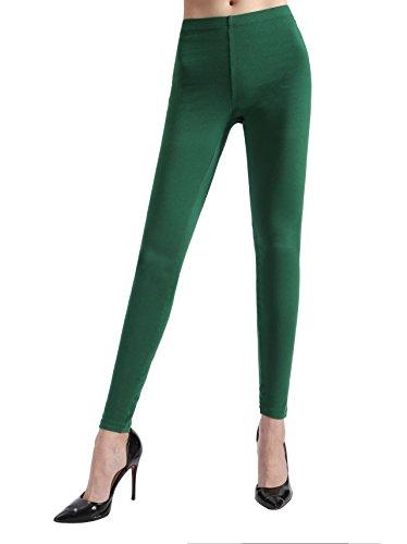 JP Womens Length Cotton Leggings