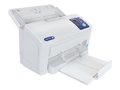 Xerox DocuMate 5460 Duplex Color Document Scanner
