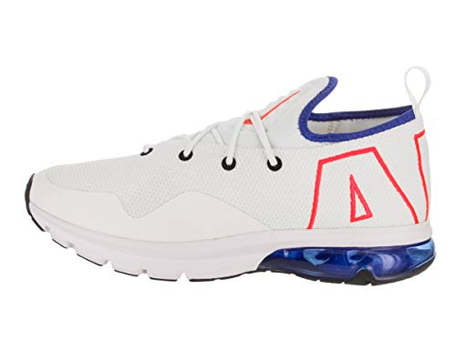 101 Running Multicolore Flair White Nike Uomo 50 Solar Red Air Ultr Scarpe Max xHnwwq17g