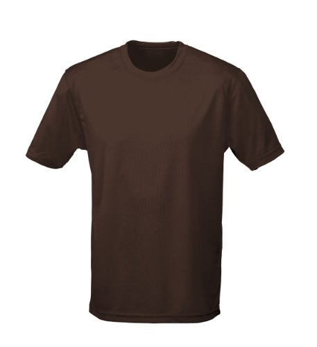 T Homme Is We Uni Chocolat Do shirt Chaud All Just Cool By TSqcYyOp