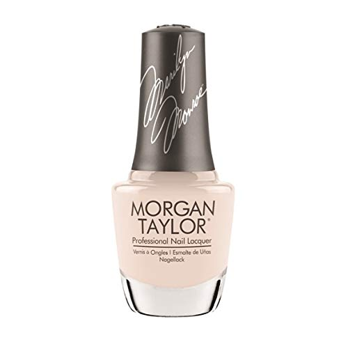 音楽上院キャベツMorgan Taylor Nail Lacquer - Forever Marilyn Fall 2019 Collection - All American Beauty - 15ml / 0.5oz