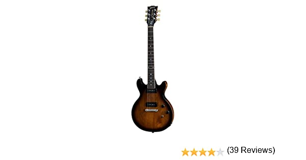 Gibson Les Paul Special Double Cutaway 2015 - Guitarra eléctrica ...