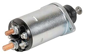 Amazon new 12v starter solenoid fits perkins generator fits new 12v starter solenoid fits perkins generator fits various models diesel re523502 d930a 0 47100 sciox Choice Image