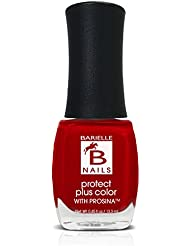 Barielle Brs Prosina Blushing Beauty, A Creamy Bright Red