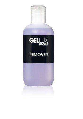 1 opinioni per Salon sistema Gellux Profilo Remover Soak Off Gel Ultra Violet 1000ml