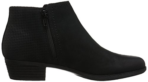 Part Nbk Vanna Rockport Shoes Women's 2 Black wtnqBZA