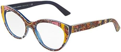 Dolce & Gabbana Women's DG3246 Eyeglasses
