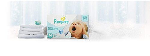 Buy pampers for newborn babies